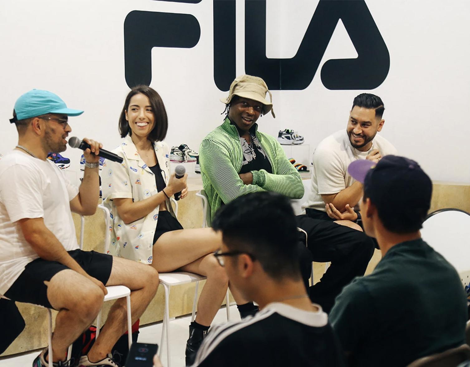 FILA_talks